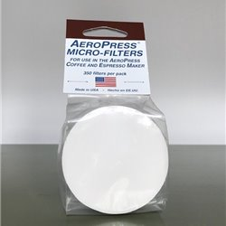 Filter Papers - AeroPress