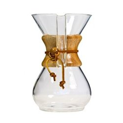 Chemex 6 or 8cup