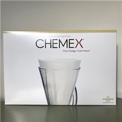 Filter Papers - Chemex 1-3cup